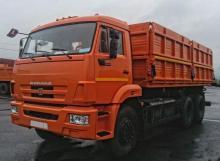 КАМАЗ 45144-6091-23