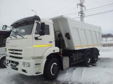КАМАЗ 6520-6014-29