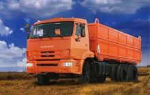 КАМАЗ 45143-776012-42