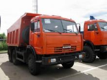 КАМАЗ 65115-17