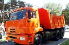 КАМАЗ 65115-776058-19