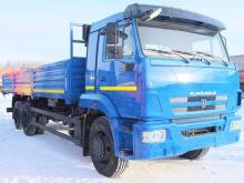 КАМАЗ 65117-776010-19(L4)