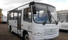 Автобус ПАЗ-320302