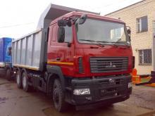 МАЗ 6501В9-420-000