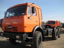 КАМАЗ 44108-010-13