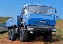 КАМАЗ 5350-6017-42