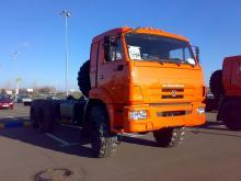 КАМАЗ 5350-3014-42