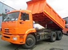 КАМАЗ-65115-776059-42