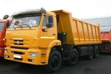КАМАЗ 65201-26013-73